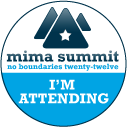 MIMA Summit 2012 with Guy Kawasaki and Jane McGonigal - Minneapolis, MN